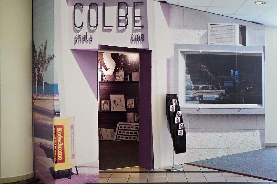 Jean Colbe, Archives départementales de La Réunion