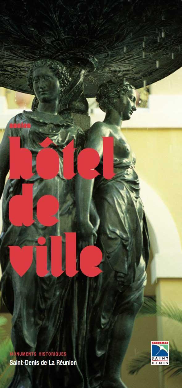 Hotel-de-ville-Saint-Denis