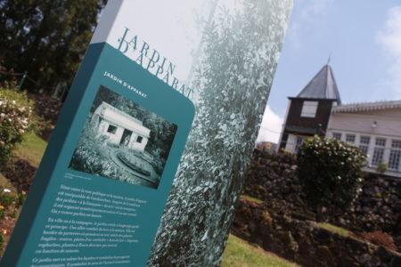 Parcours - Tourelles @ Laurent Pantaleon021